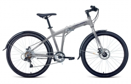 Forward Tracer 26 2.0 Disc (2020)