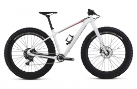 Specialized Fatboy Expert Carbon (2016)