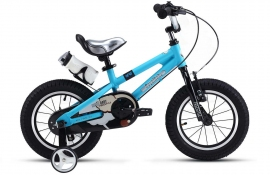 Royal Baby Free Style 16 Alloy (2019)