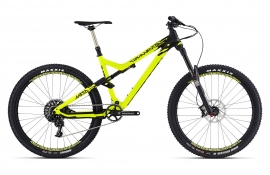 Commencal Meta AM Race Plus (2015)