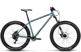Kross  Smooth Trail 27,5+ (2017)