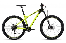Commencal Meta HT AM Race Plus (2015)