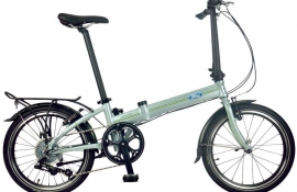 Ford by Dahon Escape (2016)