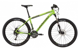 Cannondale Trail 4 (2016)