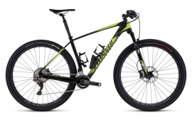 Specialized Stumpjumper Expert Carbon 29 (2016)