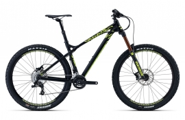Commencal Meta HT AM Essential (2015)