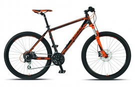 KTM Chicago 27 H-Disc (2015)