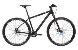 Cannondale Trail SL 29 SS  (2015)